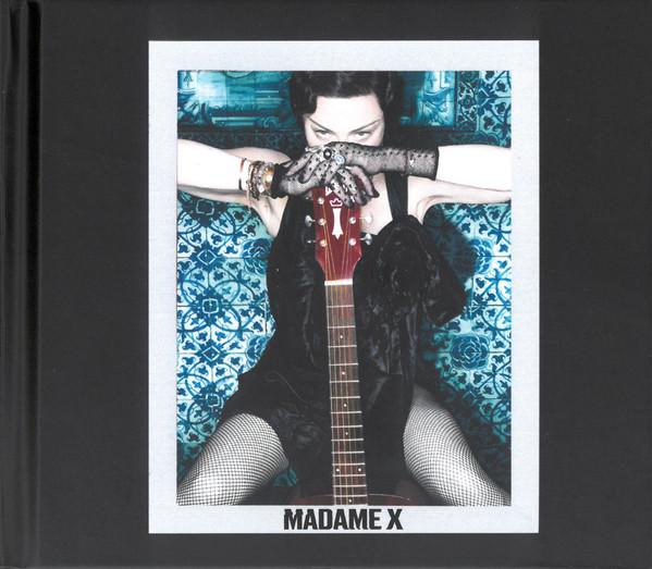 Madame X – Disque bonus (Coffret Deluxe & Édition Double CD)